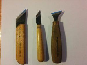 Ножи от Татьянки